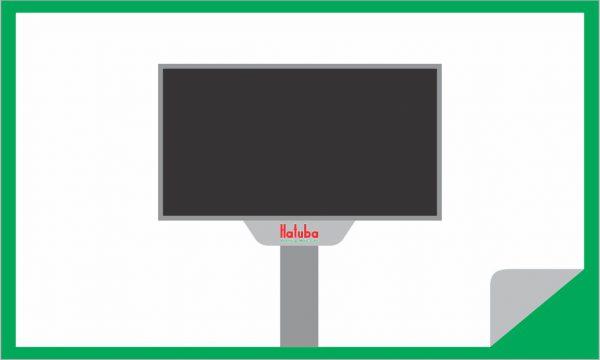 Quảng cáo màn hình led Quảng trường Lam Sơn
