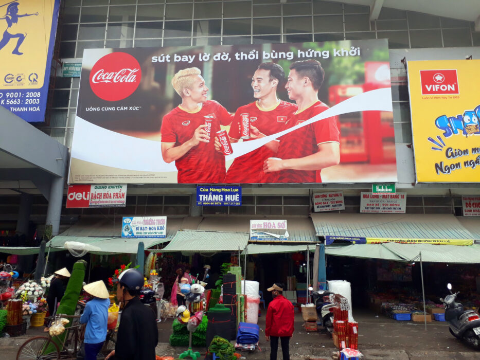 Thực thi cho nhiều nhãn hãng lớn tại Thanh Hóa