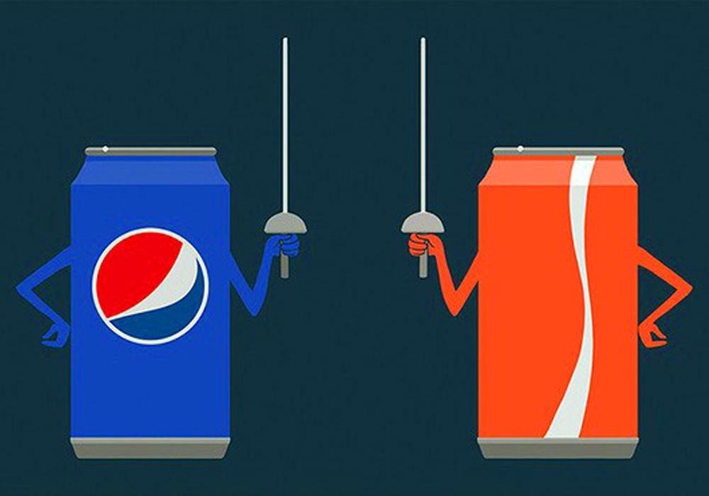 Cuộc chiến Slogan giữa các thương hiệu