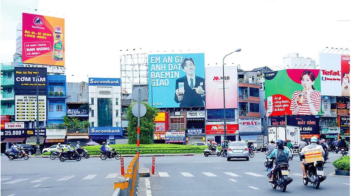 Cuộc chiến thương hiệu giữa Baemin, Gojek và Nam Dương