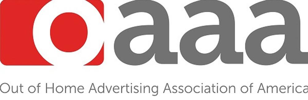 Logo của Hiệp hội quảng cáo ngoài trời Mỹ